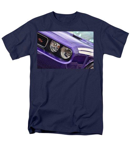2011 Dodge Challenger Rt Men's T-Shirt  (Regular Fit) by Gordon Dean II