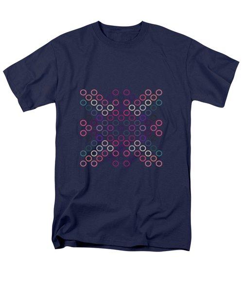 Lovely Pattern Men's T-Shirt  (Regular Fit) by Amir Faysal