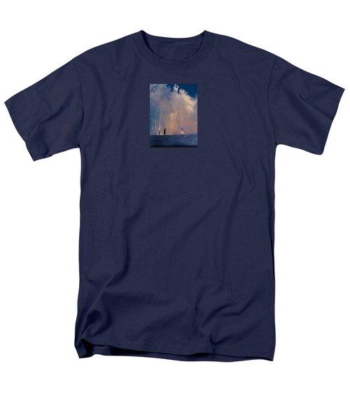 3991 Men's T-Shirt  (Regular Fit) by Peter Holme III