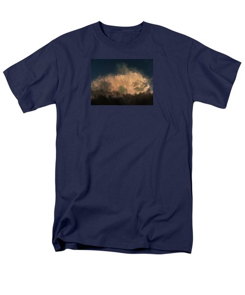 Men's T-Shirt  (Regular Fit) featuring the photograph 4382 by Peter Holme III