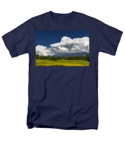 After The Storm Men's T-Shirt  (Regular Fit) by Tim Kirchoff