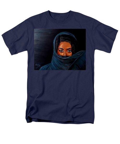 Al-andalus-1 Men's T-Shirt  (Regular Fit) by Manuel Sanchez