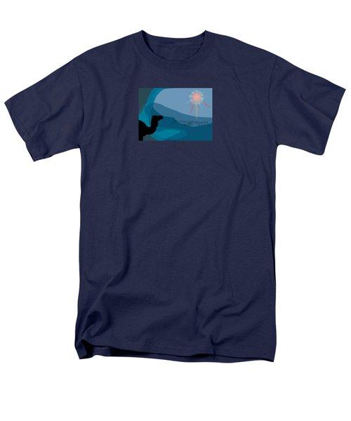 Alexander Epiphany A Men's T-Shirt  (Regular Fit)