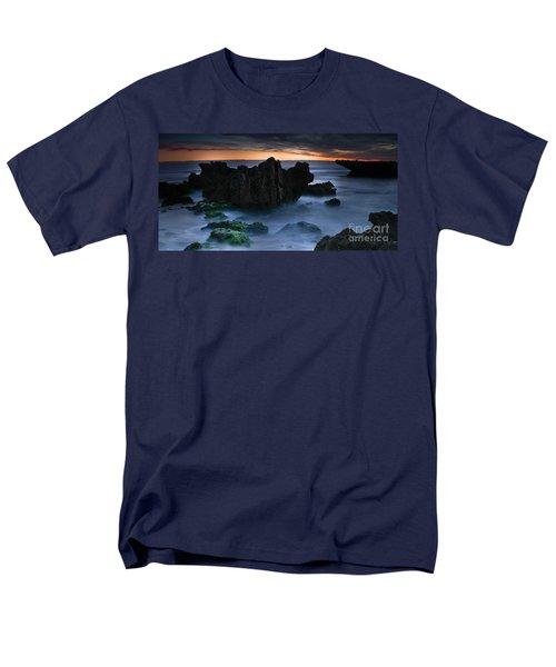 An Escape Men's T-Shirt  (Regular Fit) by Kym Clarke