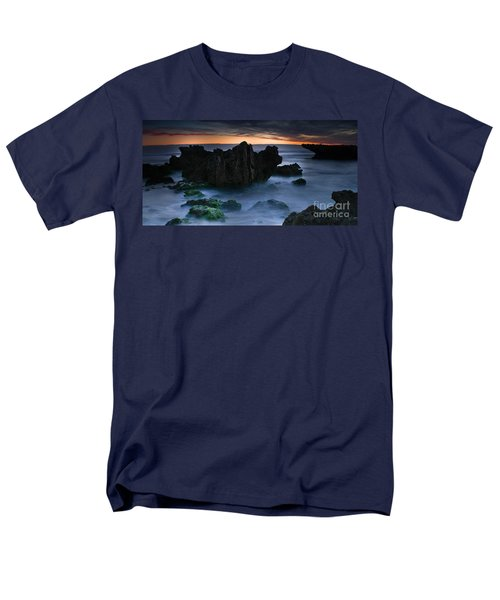 An Escape Men's T-Shirt  (Regular Fit)