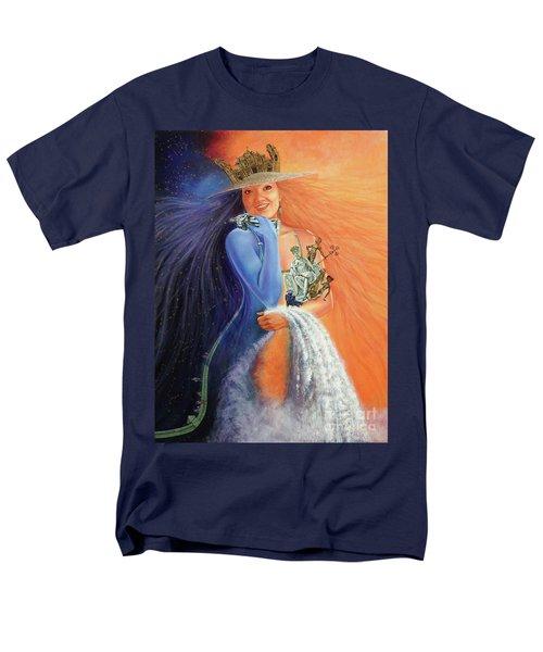 Andar La Habana' Men's T-Shirt  (Regular Fit)