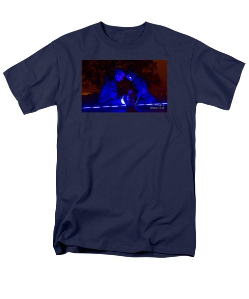 Apocalyptic Love Men's T-Shirt  (Regular Fit)