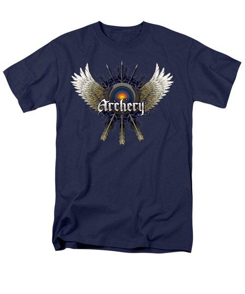 Archery Wings Men's T-Shirt  (Regular Fit)