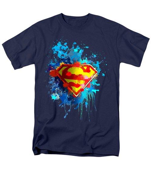 Smallville Men's T-Shirt  (Regular Fit) by Anthony Mwangi