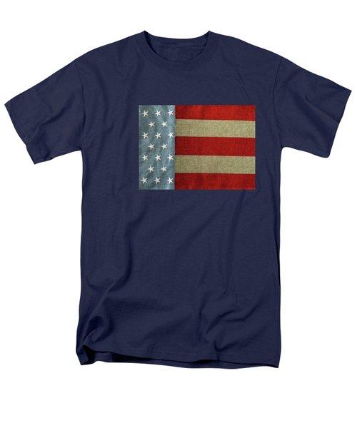 The Flag Men's T-Shirt  (Regular Fit) by Tom Prendergast