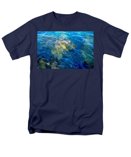 Atlantis Men's T-Shirt  (Regular Fit) by Jamie Lynn