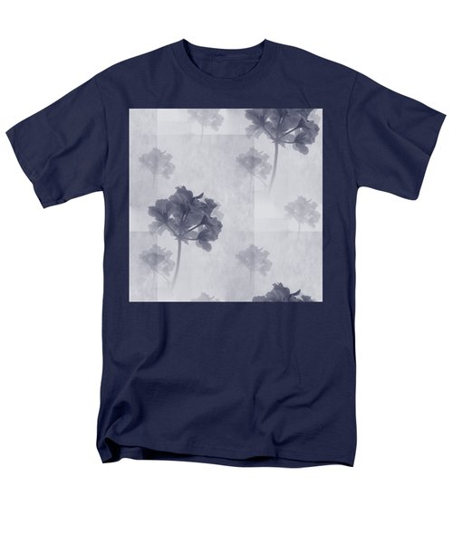 colour choice Romance Men's T-Shirt  (Regular Fit) by Barbara Moignard