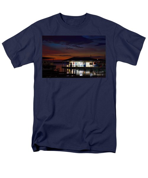 Before Sunrise Men's T-Shirt  (Regular Fit) by Diana Mary Sharpton