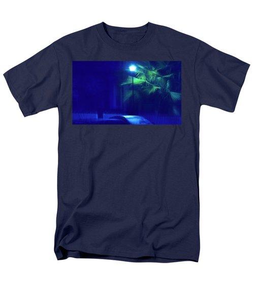 Blue Morning Men's T-Shirt  (Regular Fit) by Glenn Gemmell