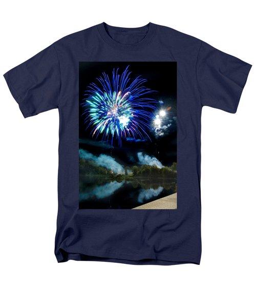 Celebration II Men's T-Shirt  (Regular Fit) by Greg Fortier