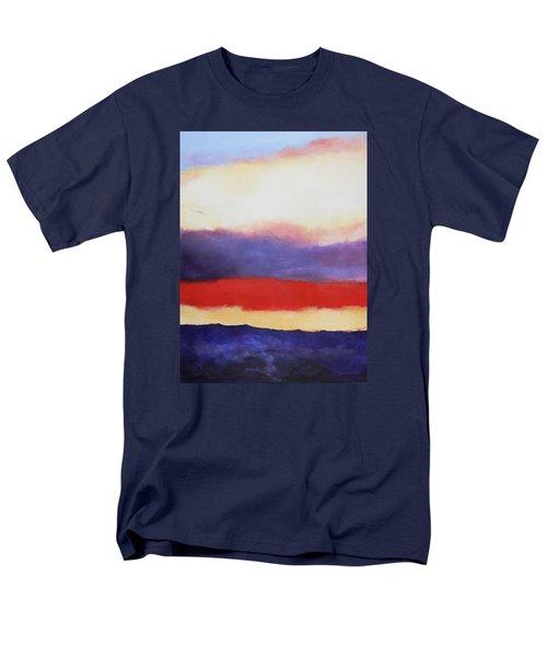 Cloud Layers 4 Men's T-Shirt  (Regular Fit) by M Diane Bonaparte