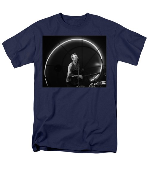 Coldplay11 Men's T-Shirt  (Regular Fit) by Rafa Rivas