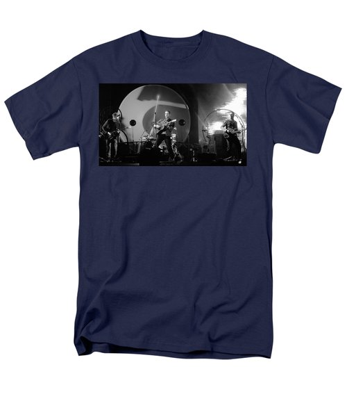 Coldplay12 Men's T-Shirt  (Regular Fit) by Rafa Rivas