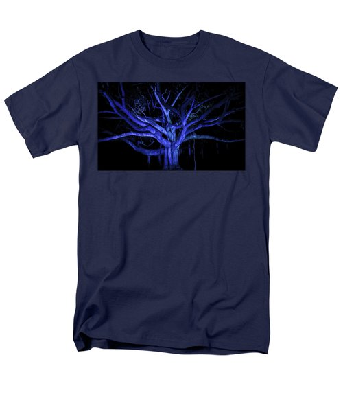 Coral Tree Men's T-Shirt  (Regular Fit) by Jason Moynihan