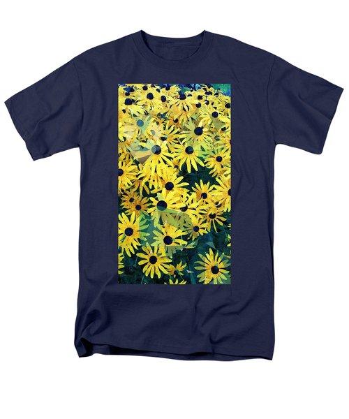 Daisy Do Men's T-Shirt  (Regular Fit) by Karl Reid