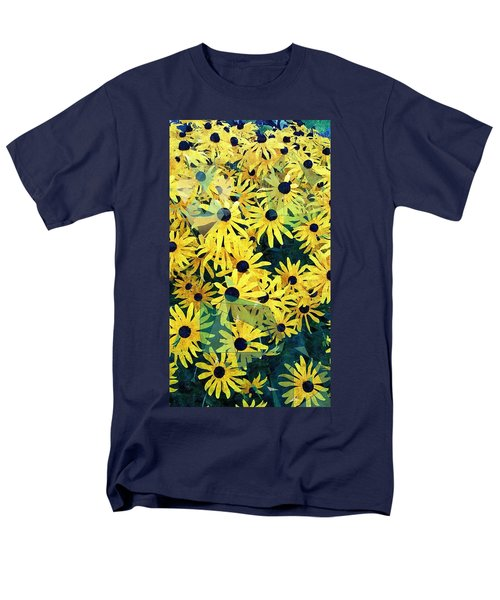 Daisy Do Men's T-Shirt  (Regular Fit)