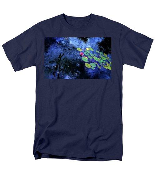Dancing In The Rain Men's T-Shirt  (Regular Fit) by John Poon