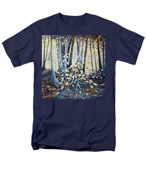 Natures Dance Men's T-Shirt  (Regular Fit) by Joanne Smoley