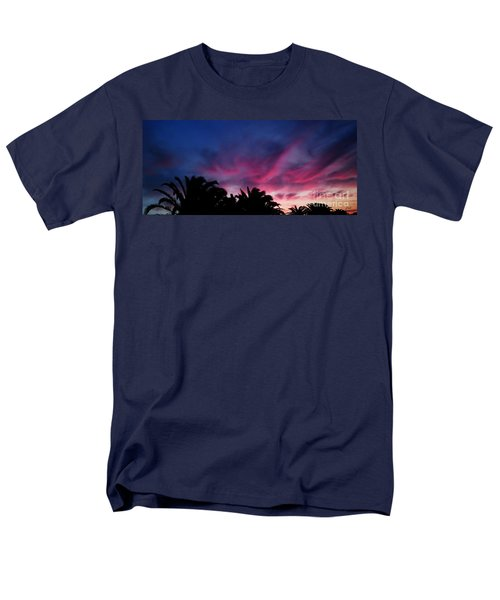 Sunrise - Alba Men's T-Shirt  (Regular Fit) by Zedi
