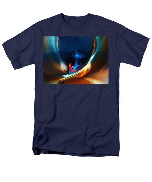 Deja Vu Men's T-Shirt  (Regular Fit)
