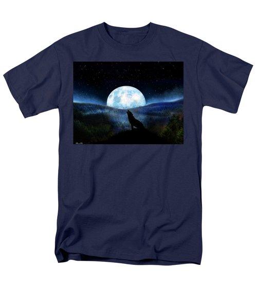 Path Of Destiny Men's T-Shirt  (Regular Fit) by Bernd Hau