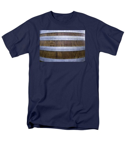 Durmast Barrel Men's T-Shirt  (Regular Fit) by Cesare Bargiggia