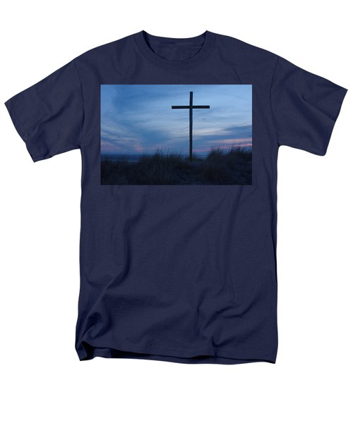 Men's T-Shirt  (Regular Fit) featuring the photograph Easter  by Greg Graham