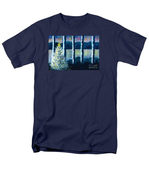 Enlightened Forest  Men's T-Shirt  (Regular Fit)