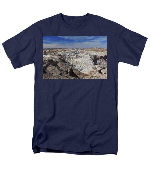 Evident Erosion Men's T-Shirt  (Regular Fit) by Gary Kaylor