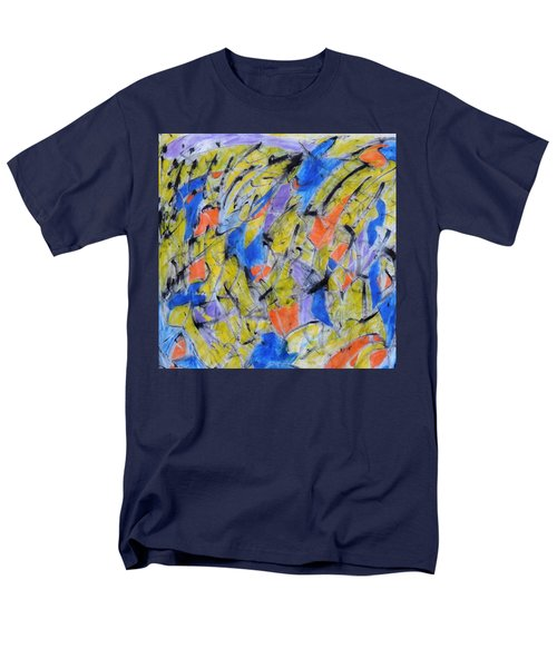 Flood Gate Of Joy Men's T-Shirt  (Regular Fit)