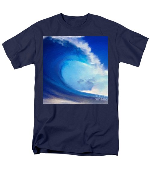 Fluid Men's T-Shirt  (Regular Fit) by Anthony Fishburne