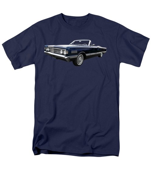 Men's T-Shirt  (Regular Fit) featuring the photograph Ford Mercury Park Lane 1966 by Gill Billington