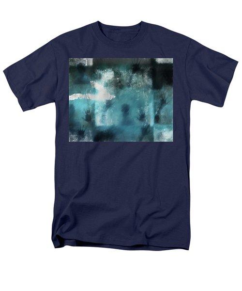 Forgotten Men's T-Shirt  (Regular Fit) by Dan Sproul