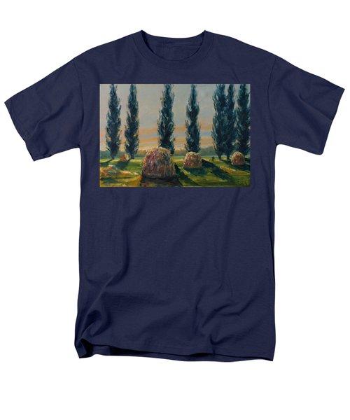 France Iv Men's T-Shirt  (Regular Fit) by Rick Nederlof