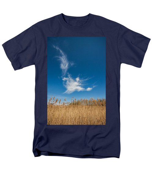 Men's T-Shirt  (Regular Fit) featuring the photograph Freedom by Davorin Mance