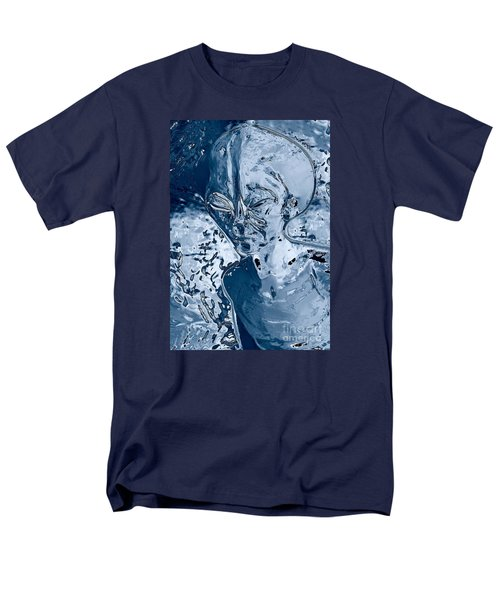From The Deep Men's T-Shirt  (Regular Fit) by Gary Bridger