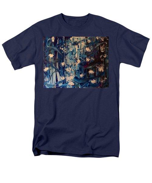 The Garden Story Men's T-Shirt  (Regular Fit)