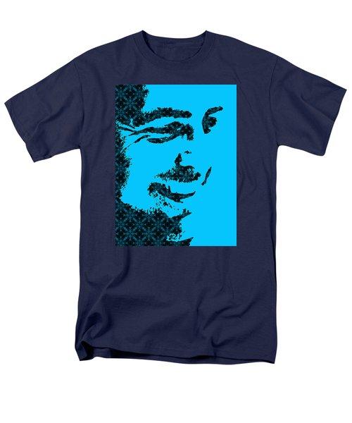 George Clooney 1 Men's T-Shirt  (Regular Fit) by Emme Pons