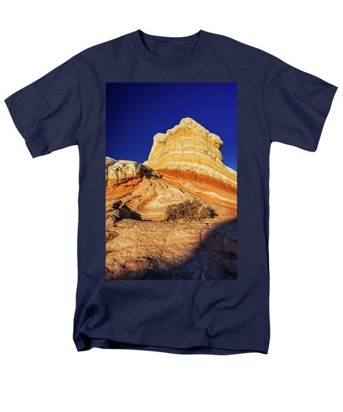 Men's T-Shirt  (Regular Fit) featuring the photograph Glimpse by Chad Dutson