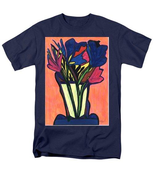 Growing Wild,  Men's T-Shirt  (Regular Fit) by Darrell Black
