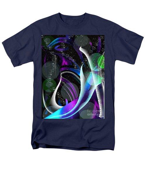 Harmony Men's T-Shirt  (Regular Fit) by Yul Olaivar