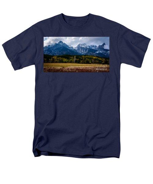 Home Sweet Home Men's T-Shirt  (Regular Fit)