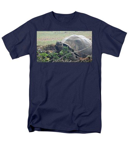 Hunger Giant Men's T-Shirt  (Regular Fit) by Will Burlingham