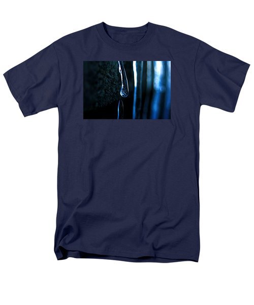 Ice Formation 09 Men's T-Shirt  (Regular Fit)