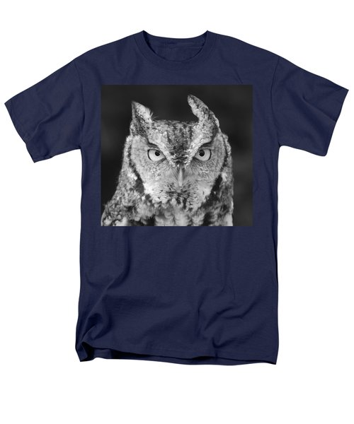 Men's T-Shirt  (Regular Fit) featuring the photograph Intense Stare by Richard Bryce and Family